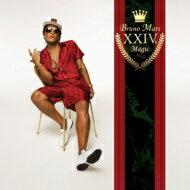 Bruno Mars ブルーノマーズ / 24k Magic 【CD】