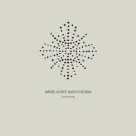 【送料無料】 Dakota Suite / Quentin Sirjacq / Wintersong 【CD】