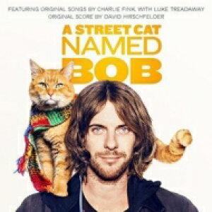 ボブという名の猫 幸せのハイタッチ / Street Cat Named Bob (Original Soundtrack) 輸入盤 【CD】