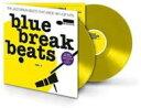 Blue Break Beats Vol.3 【LP】