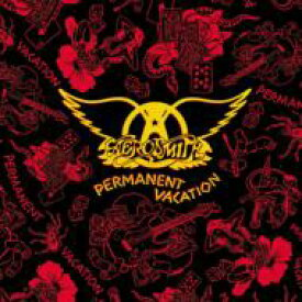 Aerosmith エアロスミス / Permanent Vacation 【LP】
