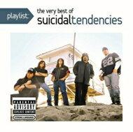 Suicidal Tendencies スーサイダルテンデンシーズ / Playlist: The Very Best Of Suicidal Tendencies 輸入盤 【CD】