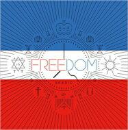 【送料無料】 BRADIO / Freedom 【CD】