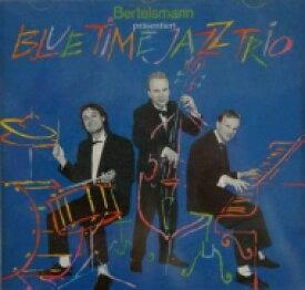 【送料無料】 Lorenz Boesche / Blue Time Jazz Trio 輸入盤 【CD】