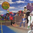 Prince プリンス / Around The World In A Day 輸入盤 【CD】