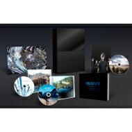【送料無料】 ファイナルファンタジー / FINAL FANTASY XV Original Soundtrack 【映像付サントラ / Blu-ray Disc初回生産限定特装盤】(2BRD+CD+ブックレット) 【BLU-RAY AUDIO】