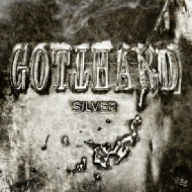 【送料無料】 Gotthard ゴットハード / Silver 【CD】