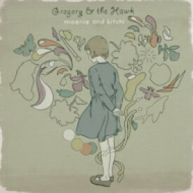 Gregory & The Hawk グレゴリーアンドザホーク / Moenie & The Kitchi 【CD】