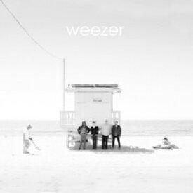 Weezer ウィーザー / Weezer (White Album) 【CD】