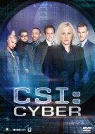 【送料無料】 CSI: サイバー DVD-BOX 【DVD】