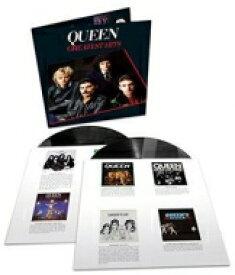 【送料無料】 Queen クイーン / Greatest Hits 1 (2枚組アナログレコード) 【LP】