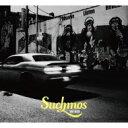 【送料無料】 Suchmos / THE KIDS 【通常盤】 【CD】