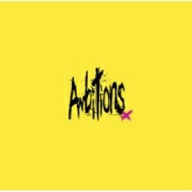 【送料無料】 ONE OK ROCK / Ambitions 【通常盤】 【CD】