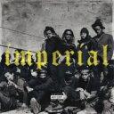 【送料無料】 Denzel Curry / Imperial 【CD】