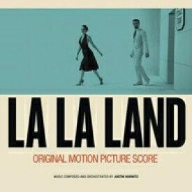 ラ・ラ・ランド / La La Land(Score) 輸入盤 【CD】