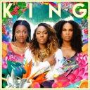 KING (Soul) / We Are King (アナログレコード) 【LP】