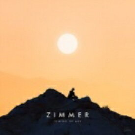 Zimmer / Coming Of Age 【12in】