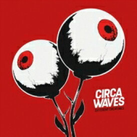 Circa Waves / Different Creatures 輸入盤 【CD】