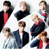 BTS (防弾少年団) / THE BEST OF 防弾少年団-JAPAN EDITION- 【通常盤】 (CD Only) 【CD】