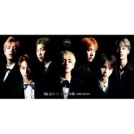 【送料無料】 BTS (防弾少年団) / THE BEST OF 防弾少年団-KOREA EDITION- 【豪華初回限定盤】 (CD+DVD+豪華特別パッケージ仕様) 【CD】