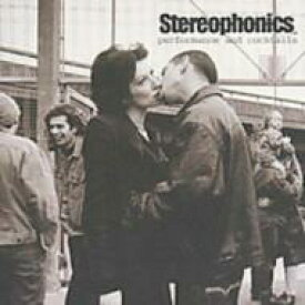 Stereophonics ステレオフォニックス / Perfomance And Cocktails 輸入盤 【CD】
