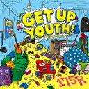 【送料無料】 175R イナゴライダー / GET UP YOUTH! 【初回限定盤】 (2CD) 【CD】