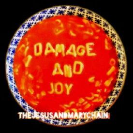 Jesus&Mary Chain ジーザス&メリーチェーン / Damage & Joy 輸入盤 【CD】