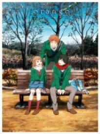 【送料無料】 アニメーション映画 『orange -未来-』 DVD 初回生産限定版 【DVD】