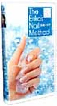最強!えり子ネイル〜無敵のネイル・テクニック〜Vol.1「完ペキ!基礎テクスキル」 【VHS】