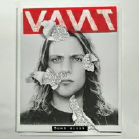 【送料無料】 Vant / Dumb Blood (22Tracks)(Deluxe Edition) 輸入盤 【CD】
