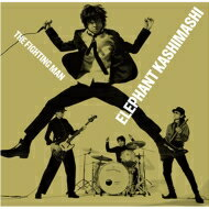 【送料無料】 エレファントカシマシ(エレカシ) / All Time Best Album THE FIGHTING MAN【初回限定盤】 【CD】