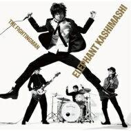 【送料無料】 エレファントカシマシ(エレカシ) / All Time Best Album THE FIGHTING MAN 【通常盤】 【CD】