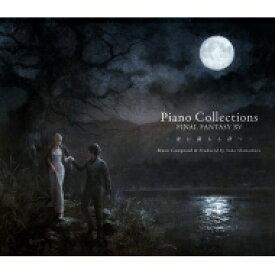 【送料無料】 Piano Collections FINAL FANTASY ?V 【CD】