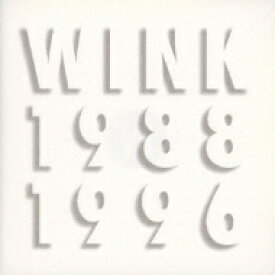 【送料無料】 Wink ウィンク / WINK MEMORIES 1988-1996 【CD】