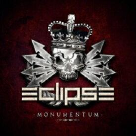 【送料無料】 Eclipse (スウェーデン) / Monumentum 【CD】