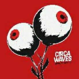 Circa Waves / Different Creatures 【CD】