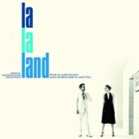 ラ・ラ・ランド / ラ・ラ・ランド La La Land オリジナル・サウンドトラック (通常盤 / アナログレコード) 【LP】