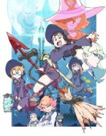 【送料無料】 TVアニメ「リトルウィッチアカデミア」Vol.2 Blu-ray 初回生産限定版 【BLU-RAY DISC】