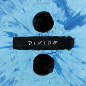 Ed Sheeran エドシーラン / ÷ (Divide) (45回転盤 / 2枚組 / 180グラム重量盤レコード) 【LP】