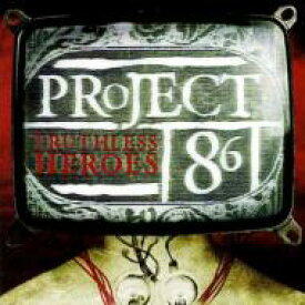 Project 86 / Truthless Heroes 輸入盤 【CD】