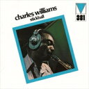 Charles Williams / Stickball 【CD】