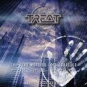 【送料無料】 Treat トリ−ト / Road More Or Less Traveled 【CD】