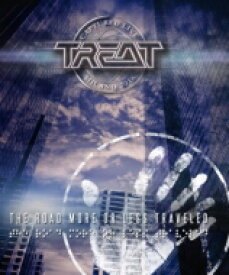 Treat トリ−ト / Road More Or Less Traveled 【BLU-RAY DISC】