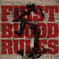 First Blood / Rules 輸入盤 【CD】