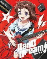 【送料無料】 BanG Dream! Vol.1 【BLU-RAY DISC】