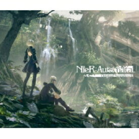 【送料無料】 NieR: Automata Original Soundtrack 【CD】