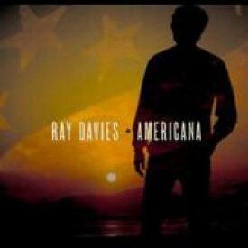 Ray Davies (Kinks) レイデイビス / Americana (2枚組 / 150グラム重量盤レコード) 【LP】