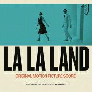 ラ・ラ・ランド / ラ・ラ・ランド - オリジナル・サウンドトラック(スコア) 【CD】