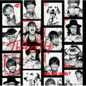 Thinking Dogs / Are you ready? 【通常盤】 【CD Maxi】