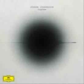 【送料無料】 Johann Johannsson ヨハンヨハンソン / Orphe 【CD】